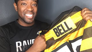 LE'VEON BELL TO THE RAVENS? 🤔 IS BALTIMORE EVEN INTERESTED