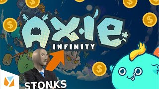 Axie Infinity Explained & H๐w To Start!