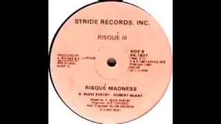 K' Alexi Shelby is Risque III   Risque Madness 1987