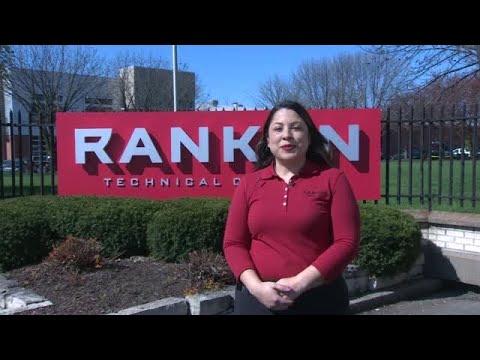 Ranken Technical College- Where Hard Work Pays Off