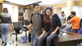 Behind The Scenes Photoshoot Fashion In Bangladesh | Everbright Sweater ltd | SKYDANCE Company