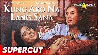 Kung Ako Na Lang Sana | Sharon Cuneta, Aga Muhlach | Supercut