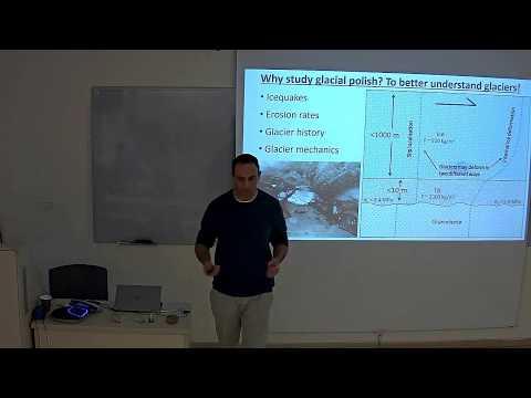 Dr. Shalev Siman-Tov, University of California - Santa Cruz