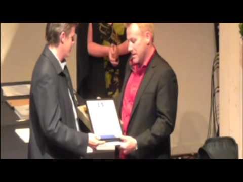 School of Business Studies Graduation 11 Dec 2013: Computing - NZ Immigration Advice