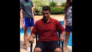 Rece Davis #Chillin4charity