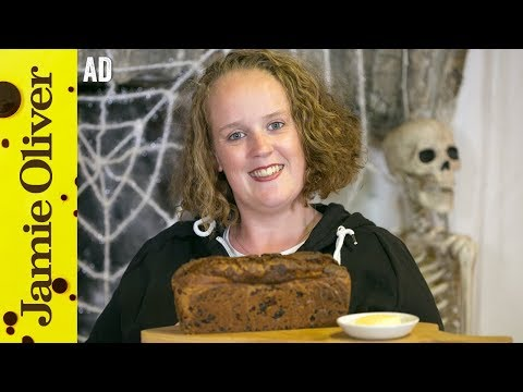 Irish Fruit Loaf |'Barmbrack'| KerryAnn Dunlop - AD