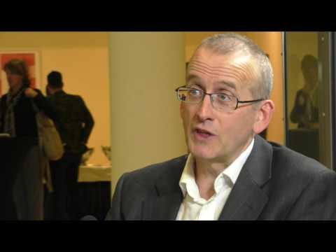Interview with John McLean, IBM | Dutch Blockchain Conference #dbc16