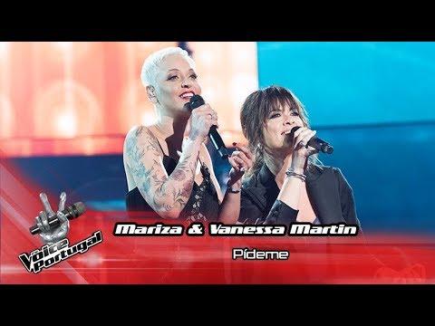 Vanessa Martin & Mariza -