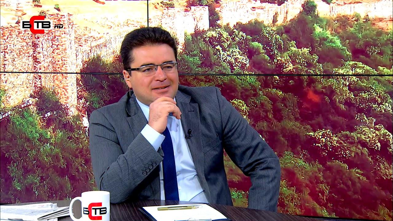 България се събужда (24.09.2019 г.), гост: адвокат Владислав Янев