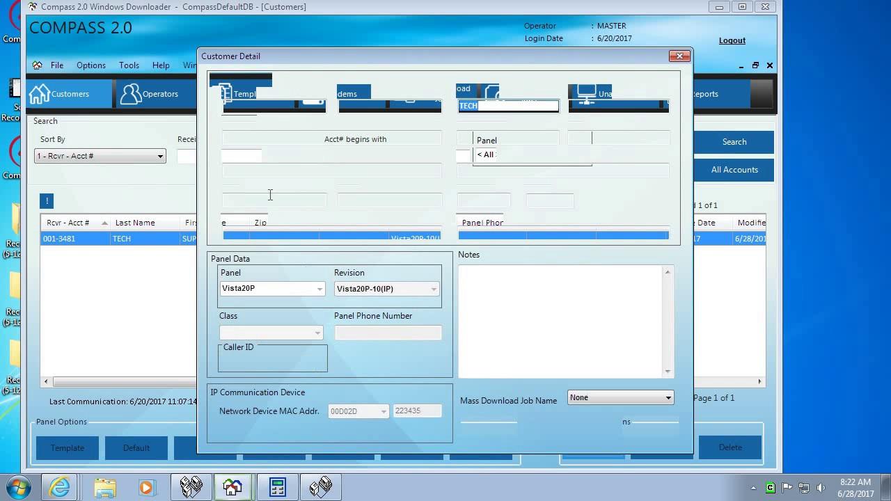VISTA Desktop Seismic Data Processing Software