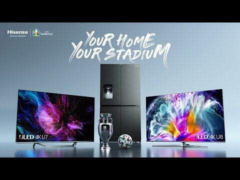 Hisense Hero Products Sales Revenue Soars by 209%, Showcasing Technologies and Brand Success in Europe