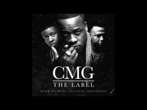 CMG: The Label [Moneybagg Yo, Blac Youngsta, Yo Gotti][Full Mixtape][New 2017]