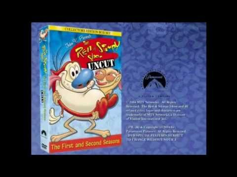 The Ren & Stimpy Show: The First and Second Seasons (Uncut) Trailer (2004)