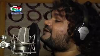 New sambal puri film Mui Deewana Tui Deewani Title Songs Studio Vesion