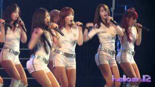 120702 SNSD - Hoot@Kpop Nation Concert in Macao 2012