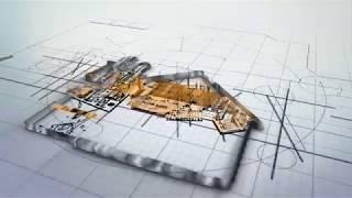Кладка стен из кирпича.Технология. Строительство домов в Казани под ключ.