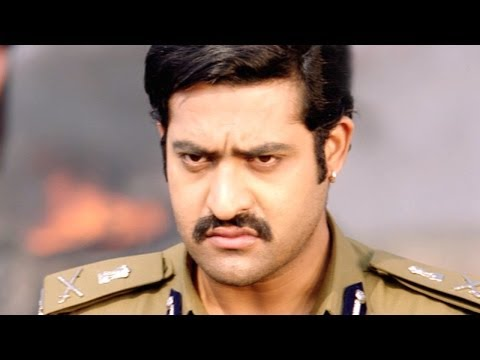 Baadshah Fighting Scene - Climax Fight In Baadshah - Jr NTR, Kajal Agarwal (Full HD)
