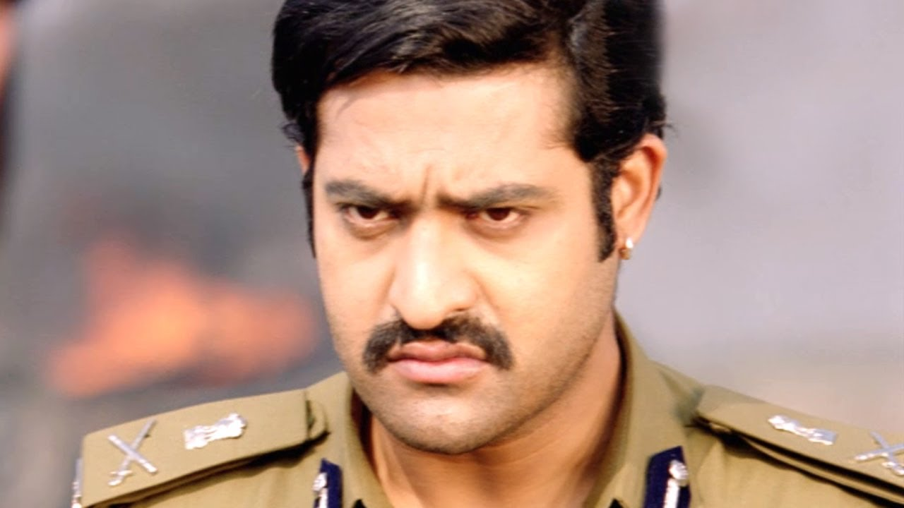 baadshah fighting scene - climax fight in baadshah - jr ntr, kajal