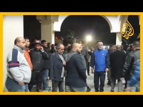 🇱🇾 مقتل 30 طالبا من الكلية العسكرية الليبية بغارت لطائرات مسيرة إماراتية