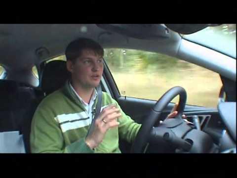 Наши тесты - Opel Astra