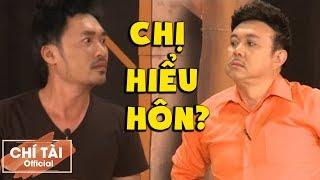 Hài 2019 CHỊ HIỂU HÔNG - Chí Tài, Tiến Luật, Hứa Minh Đạt, Phi Nga   Hài Việt Hay Nhất 2019