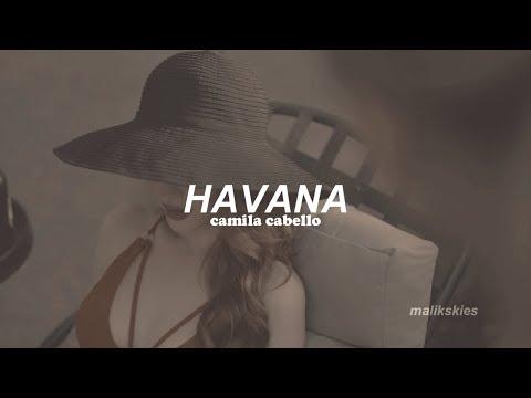 Camila Cabello - Havana Traducida al español
