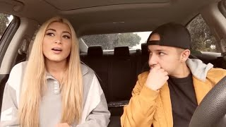 How To Get Over A Breakup! (We Met In My Uber)
