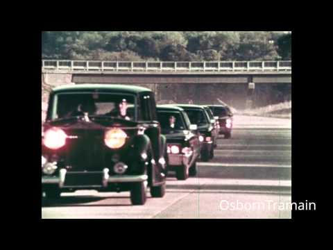 1971 Volkswagen Commercial - Funeral HD better color quality