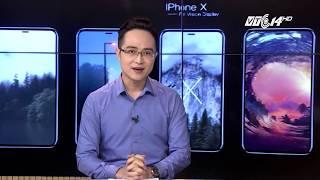 VTC14 |Chiếc iphone x đầu tiên về Việt Nam giá 68 triệu đồng