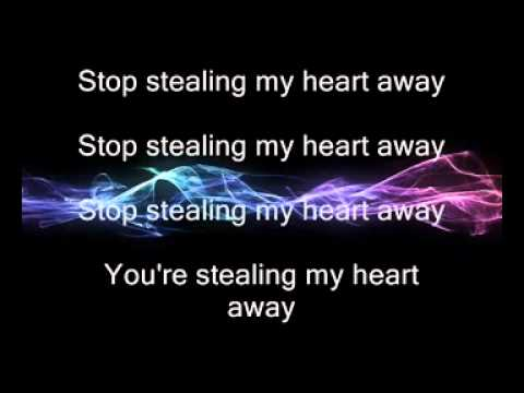 Enrique Iglesias - HEARTBEAT (Lyrics Only)
