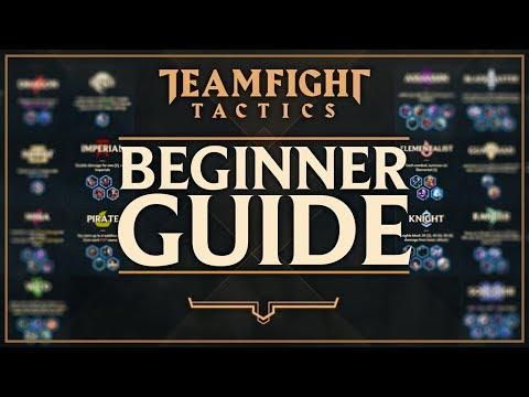 Scarra TFT Beginner Guide : leagueoflegends