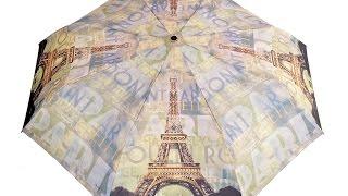 Женский зонт Три Слона (полный автомат) арт. 111-04