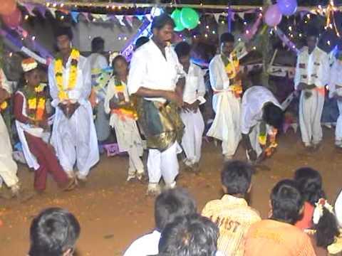 pandari bhajana songs in batrakagollu village/alluru/nellore Mp3