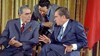 Андрей Фурсов - Правление Леонида Брежнева. Эпоха застоя (Часть 2)