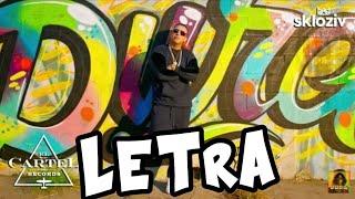 Dura-Daddy Yanke (LETRA) VIDEO OFICIAL