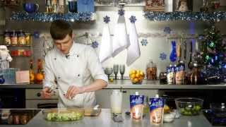 Любимые рецепты - Гратен из брокколи