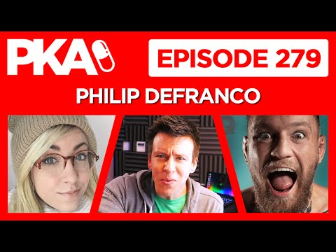 PKA 279 w PhillyD   Puberty, UFC 200 Conor McGregor, Toby Turner
