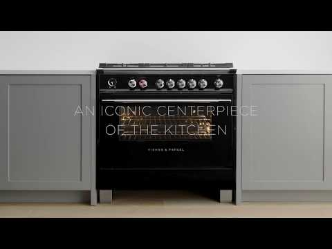 Fisher And Paykel: Classic Series Ranges