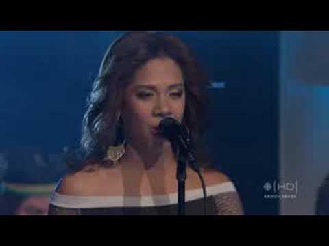 Marie Christine Depestre - D.J. Champion & les G-Strings - No heaven (La meilleure version)