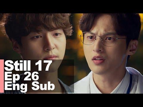 Yang Se Jong I'm Woo Seo Ri's Guardian. I'm Her Boyfriend [Still 17 Ep 26]