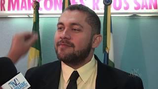 Vereador Samuel Isidoro detalha metas da reunião no DER sobre recuperação da CE - 377.