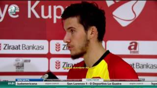 Göztepe 5-0 Kütahyaspor l Maç Sonu Görüşler | GözGöz Tv HD