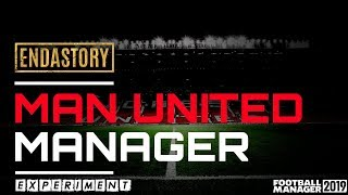 Football Manager Experiment - Next Manchester United Manager