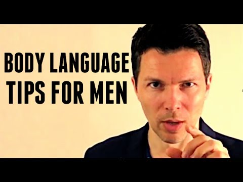 Body Language That Attracts Women (Part 1) - Using Your Head To Create Attraction With Women