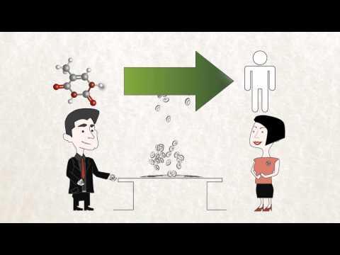 My Pharma Company Presentation English
