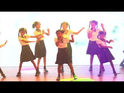 Iskandhar School Concert