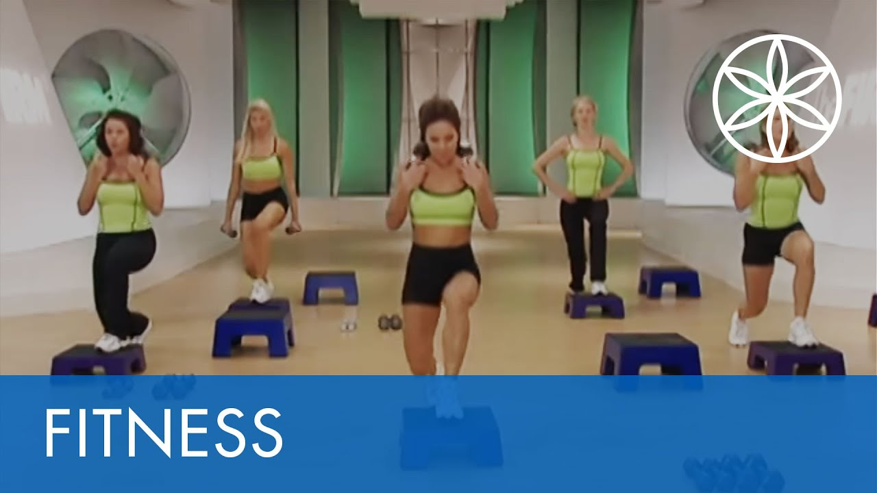 The FIRM - Body Sculpt | Fitness | Gaiam