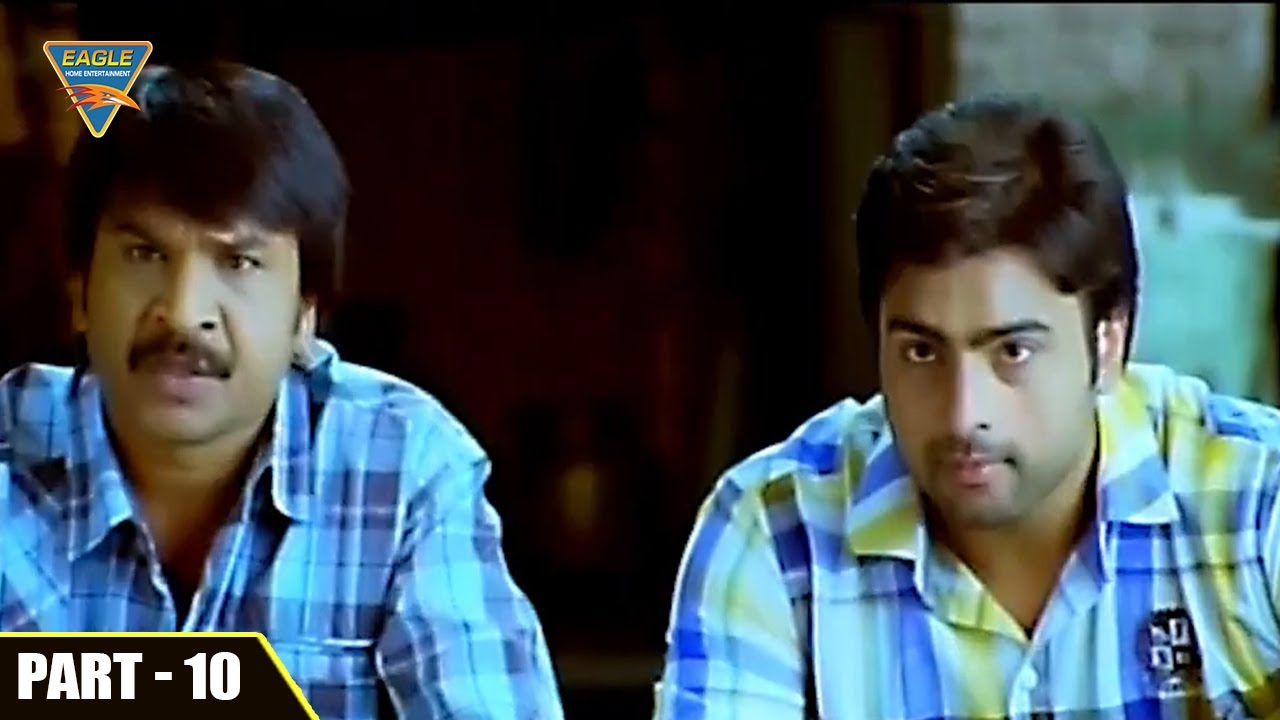 Akeyla Mahanayak Hindi Movie   Part 10/13   Nata Rohit, Nisha Agarwal, Prakash Raj  EagleHindiMovies