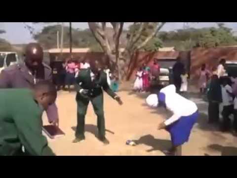 Tsika Jive Zion Zimbabwe