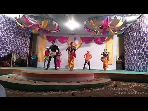 Japun chalav hori dance mp3